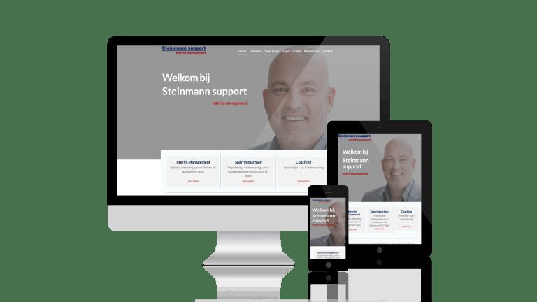Steinmann support
